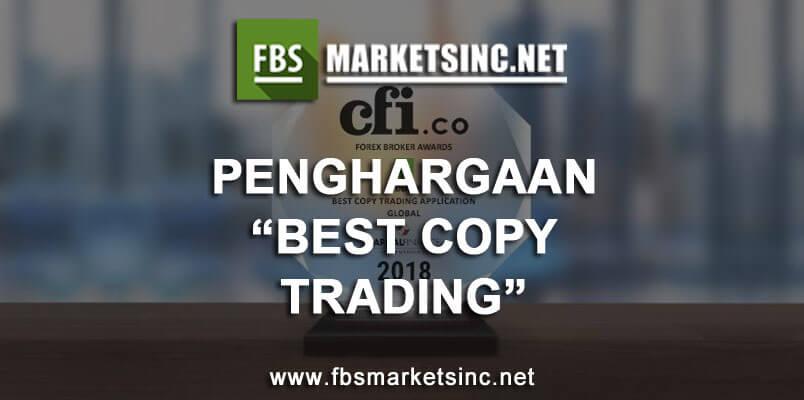 Best Copy Trading